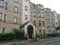 ST LEONARDS LANE - Bright first floor flat located few minutes walk from the Old Town