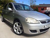 Vauxhall Corsa 1.7 CDTi SXi