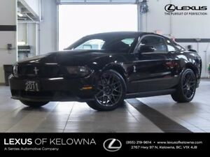 2011 Ford Shelby GT500 GT500 w/SVT Performance Upgrades