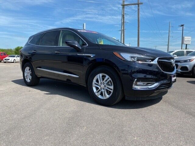 Image 7 Voiture American used Buick Enclave 2020