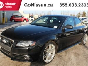 2011 Audi A4 2.0T TOP MODEL S LINE 30 Years of quattro Edition