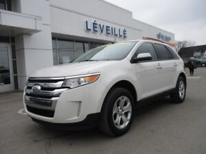 2013 Ford Edge SEL/AWD/GPS/MAGS/V6