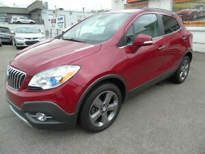 2014 Buick Encore !  Leather /Back up Camera/Heated Seats