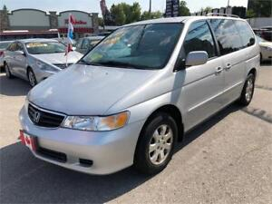 2003 Honda Odyssey EX...MINT PERFECT COND....ONLY $4900.