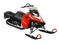 2016 Ski-Doo SUMMIT SP 154 800R E-TEC