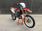 2015 Honda CRF250R 250CC Motocross 249cc Epping Whittlesea Area Preview