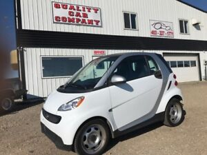 2014 Smart For Two Pure Auto Air ONLY $123.26 per month!!! Pure