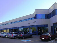 Office Suites from 686 - 2,543 sq. ft. Winston Business Park