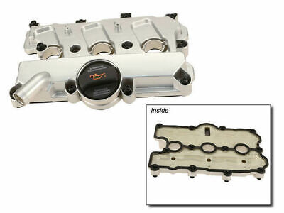 For 2014-2017 Audi SQ5 Valve Cover Left 12869MW 2015 2016 - w/Cap & Gasket