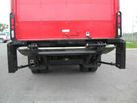 Power Tailgate Electric Over Hydraulic