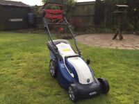 Spear & Jackson Electric Rotary Lawmmower