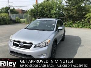 2013 Subaru XV Crosstrek 2.0i STARTING AT $165.30 BI-WEEKLY