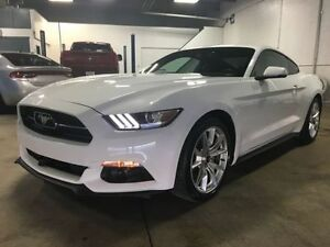2015 Ford Mustang Coupe (2 door) $238 Bi-Weekly