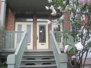 nice condo in Outremont for rent