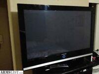Free Samsung television