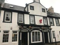 PUBLIC HOUSE/LOUNGE WITH PRIVATE ACCOMMODATION BUSINESS REF 146608