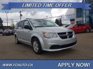 2011 Dodge Grand Caravan Stow N Go