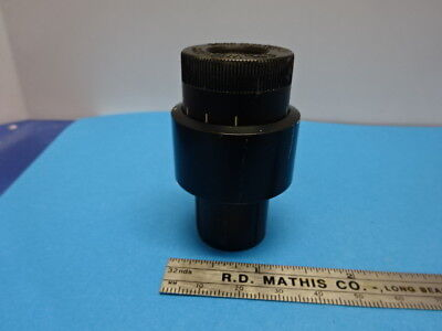 Zeiss Germany Eyepiece Ocular 464023 Kpl 10x18 Microscope Part Optics 90-a-07