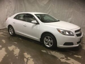2013 Chevrolet Malibu LS- REDUCED! REDUCED! REDUCED!!