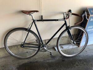 Single Speed Fix Gear Bike