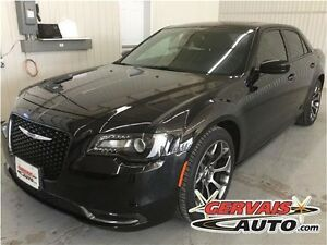 Chrysler 300 S Navigation Toit Panoramique Cuir MAGS Bluetooth 2