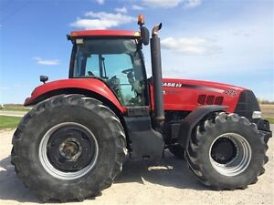 2009 Case IH 275 Tractor