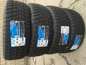 17 inch Antartica Ice 215 / 55 R17 Winter / Ice Tires BRAND NEW