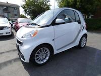 2013 SMART FORTWO PASSION (TOIT PANO, NAVI, BLUETOOTH, FULL!!!)