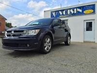 2011 Dodge Journey R\T AWD| FULLY LOADED | SUNROOF | HEATED SEAT Kitchener / Waterloo Kitchener Area Preview
