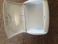 Baby Wipes Warmer