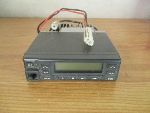 DUTCH KENWOOD UHF TRANSCEIVER RADIO TK880H-1 ALH24593210