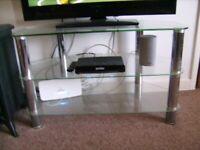 3tier TV table