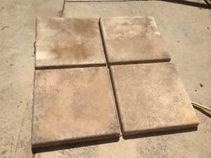 Concrete Pavers - 500 x 500 Port Adelaide Port Adelaide Area Preview