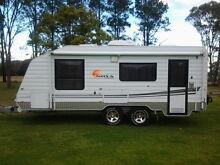 Nova Vita Outback Port Stephens Area Preview