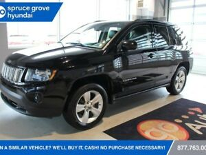 2014 Jeep Compass PRICE COMES WITH A $500 DEALER CREDIT-NORTH 4X
