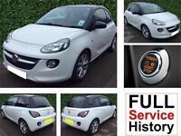 2013 Vauxhall Adam 1.4 i VVT ecoFLEX 16v JAM 3dr (start/stop)