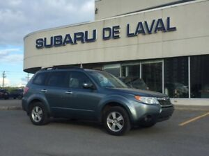 2009 Subaru Forester 2.5X Touring Awd *Toit ouvrant*