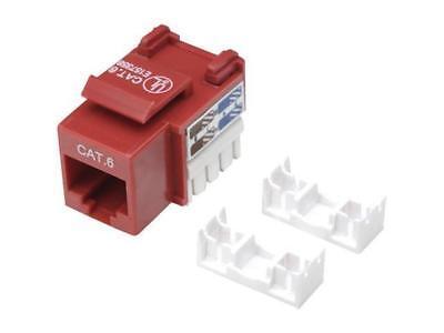 Intellinet Network Solutions 210614 Cat 6 Keystone Jack
