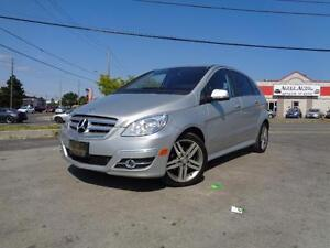 2011 Mercedes-Benz B-Class B200 Turbo,LOW KM 96K! 416-742-5464