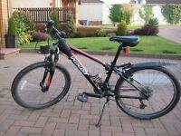 Specialised Boys Bike