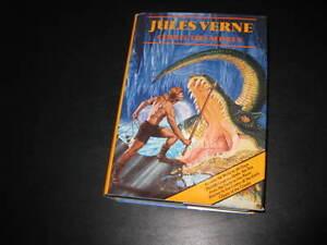 Jules Verne collected novels