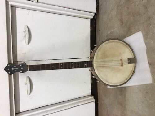 Wurlitzer Banjo Mandelin