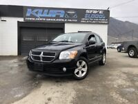 2012 Dodge Caliber PRICED TO SELL Kamloops British Columbia Preview