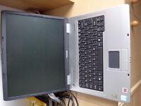 TOSHIBA laptop L20 SAMSUNG netbook N145plus -Netbook now sold