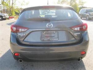 2014 Mazda Mazda3 GS-HEATED SEATS! LOW KM! GREAT FUEL MILEAGE! Kitchener / Waterloo Kitchener Area image 5