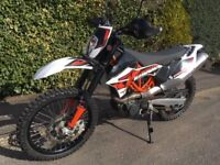 KTM 690 Enduro R For Sale £6000 Fixed Price