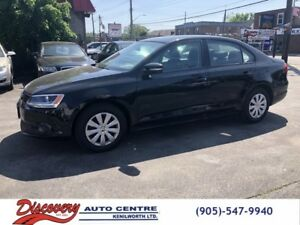 2014 Volkswagen Jetta Sedan Trendline+  (With A/C)