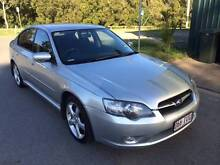 2005 SUBARU LIBERTY, STYLE AND PERFORMANCE WILL NOT DISAPPOINT !! Woolloongabba Brisbane South West Preview
