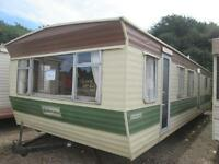 Static Caravan Mobile Home Atlas Status 35x12x2bed SC5035