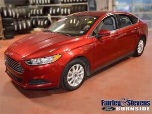 2015 Ford Fusion $111 Bi-Weekly OAC